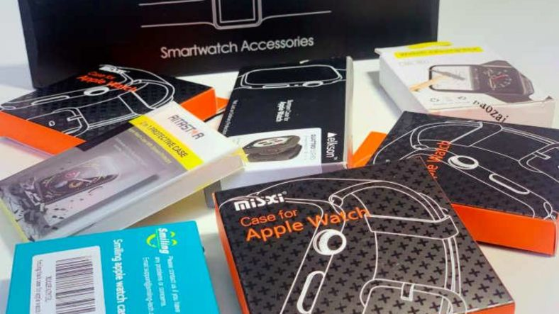 Finding the Right Accessories for Your Apple Watch