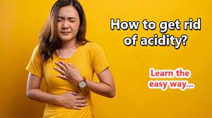 acidity Learn the easy way