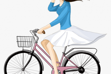 REASONS TO RIDE YOUR BICYCLE