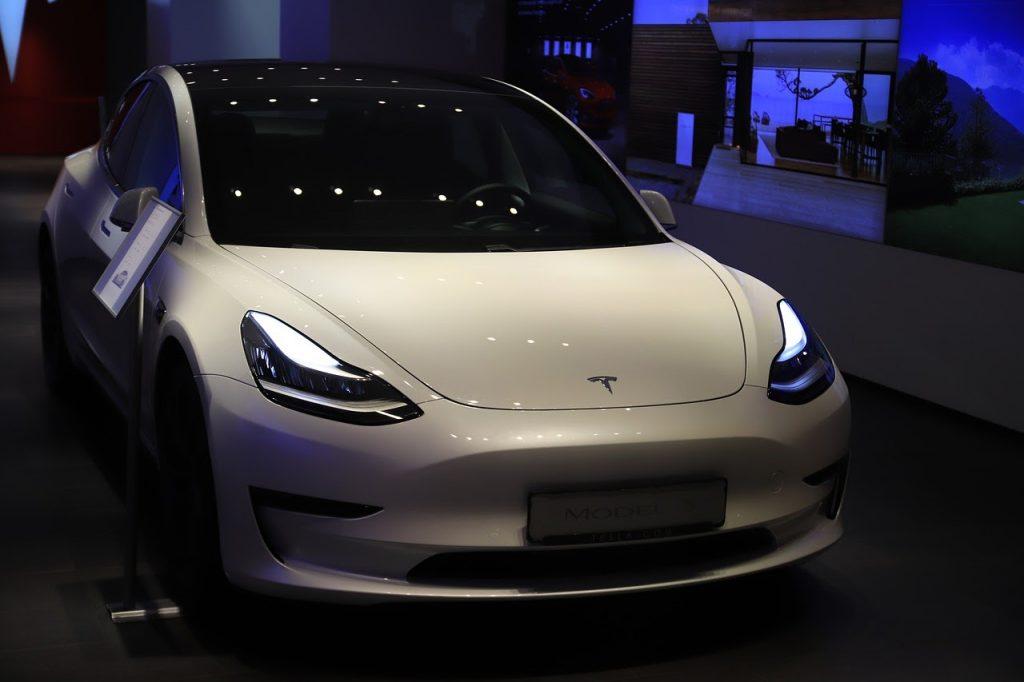 Will Autonomous Vehicles Be Safe