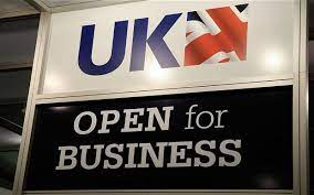 Business Ideas To Set Up In England