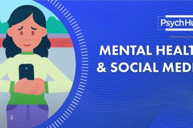 Role of Social Media and Mental Wellbeing