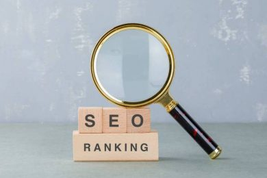 Does focusing on ten or more keywords result in a faster SEO ranking