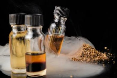The perfect e-liquid taste for your business Tobacco – Doctor