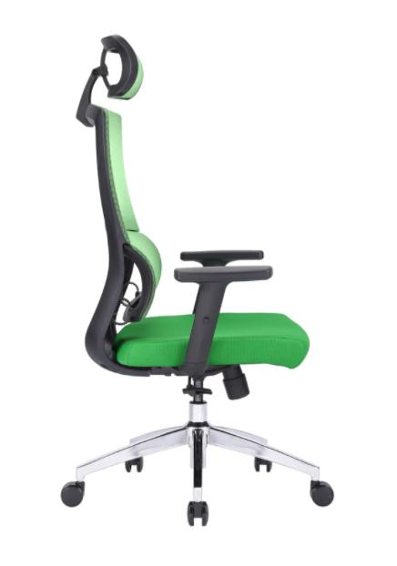 Ergoal Chair green
