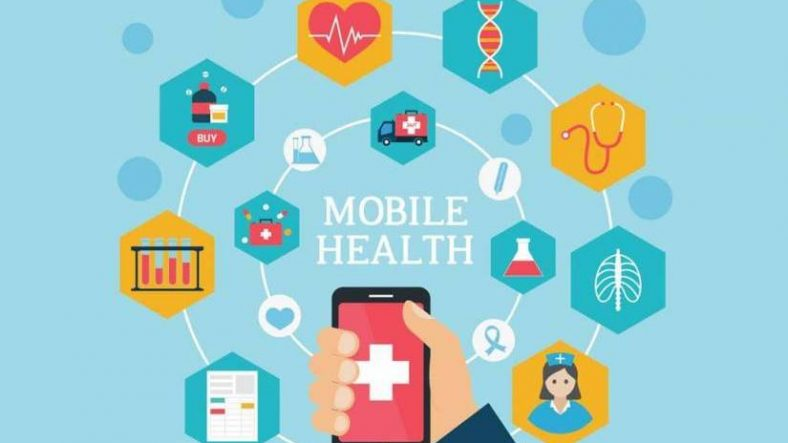 Mobile-App-in-the-Healthcare-Sector-