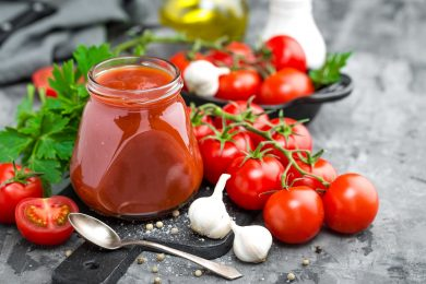 HOW TO GET THE MOST OUT OF A TOMATO OVERABUNDANCE RECIPE
