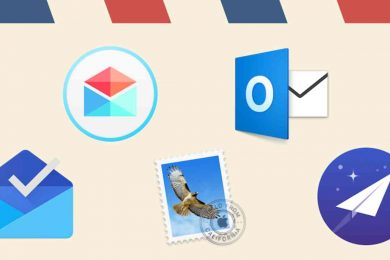 Best email apps of 2021