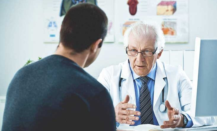 Erectile Dysfunction What Are the Treatment Options for Men