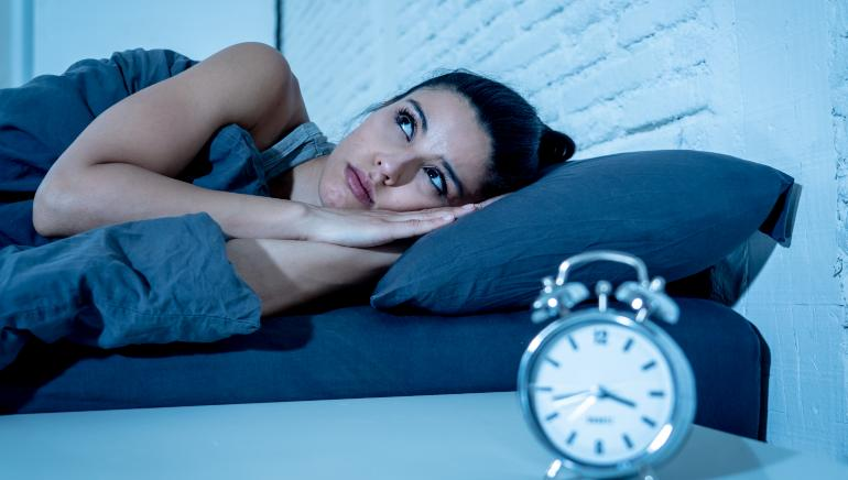 Insomnia - How Much Do You Really Know About It