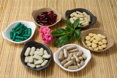The Herbal Supplements - Erectile Dysfunction