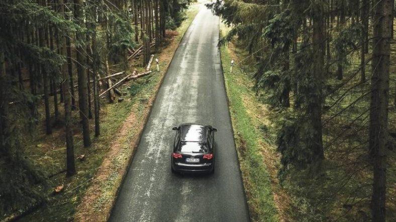 TrackingFox GPS Tracker for Your Car