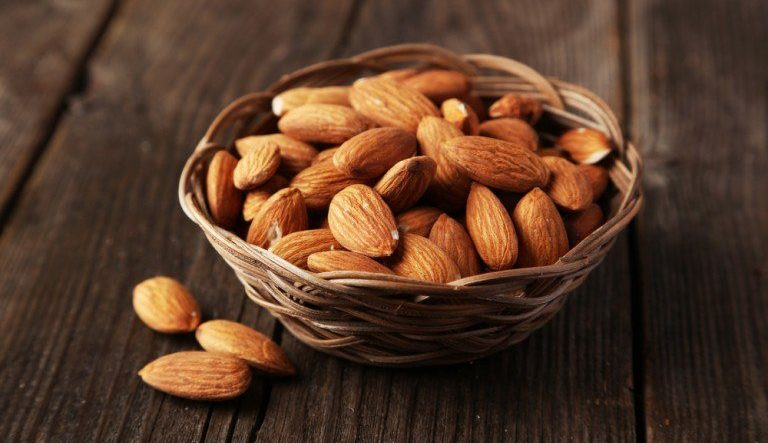How Almonds Can Improve Your Heart Health